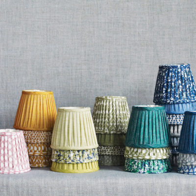 All Lampshades Stacks HIGH