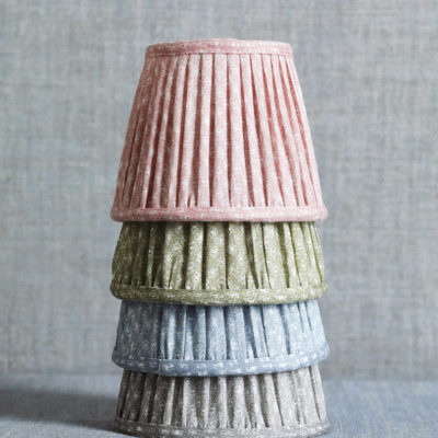 Figure Lampshade Stack HIGH