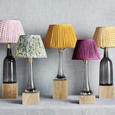 Lampbases on Blocks11 HIGH