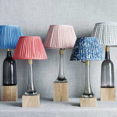 Lampbases on Blocks9 HIGH